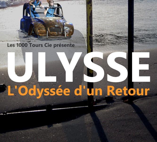 Ulysse, L'Odyssée d'un retour